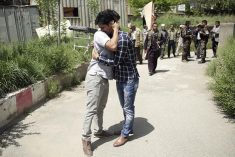 In Afghanistan, at least 10 journalists killed in one day in bombings and shooting