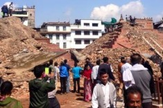 IFJ and SAMSN Send Condolences and Solidarity to Nepalese Colleagues