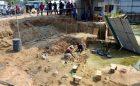 Grave secrets from Sri Lanka's troubled past