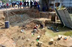 Grave secrets from Sri Lanka's troubled past