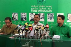 Uva Election: Time For Rajapaksa Regime To Start Packing Its Bags – UNP
