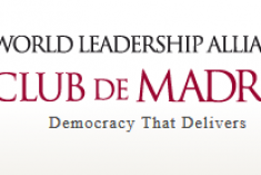 Club de Madrid calls to stop clashes between Muslims and Sinhalese in Aluthgama & Beruwala