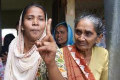 Sri Lanka Muslim leader warns of radicalisation after riots