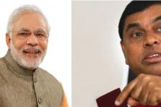 Basil Rajapaksa responds to Modi re 13th A