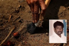 Missing Vavuniya teacher's skeletal remains found in Mankulam