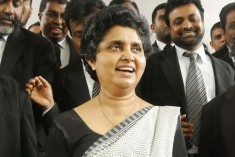 Impeaching a chief justice, Sri Lankan style