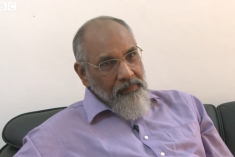 Sri Lanka: Northen Chief Minister  Wigneswaran slams the President