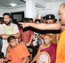 In support of religious minorities, rule of law and Lakshan Dias