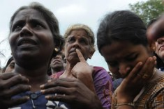 Tragic plight of the war-widows in Sri Lanka