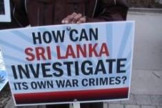 Sri Lanka pressed at U.N. to prosecute wartime crimes