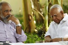 Sampanthan to Wigneswaran: It is you who created this crisis!