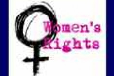 Cabinet rejects women's rights commission