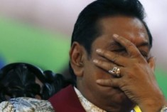 Probe on SLR 80 M. State Funds for Rajapaksa Guild