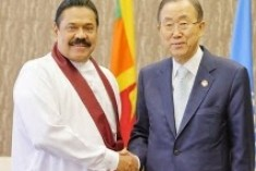 Sri Lanka: Now President Rajapaksha says only 30% of LLRC recs implemented