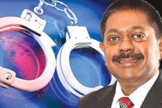 Jaliya asked to spill beans on Rajapaksas in US plea deal?