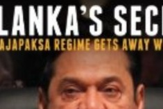 Review: 'Sri Lanka's Secrets: How the Rajapaksa Regime Gets Away with Murder'