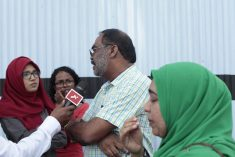 Killing of Yameen Rasheed underscores urgent need for reform in the Maldives