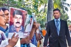 Sri Lanka Political Prisoners: Zeid  Refrains Calling for General Amnesty