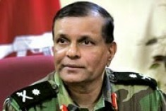 Sri Lanka: Despite TNA's Resistance Gen. Chandrasiri Re-appointed As Governor Of North