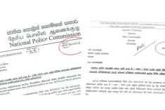 Sri Lanka: Controversy mires NPC decision to defer transfers of Kurunegala top cops