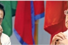 Forget PM Ambitions, President Tells Rajapaksa