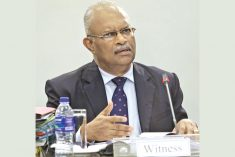 Sri Lanka: TID director calls for corrective action re officers being unfairly reprimanded by politicians and clergy.