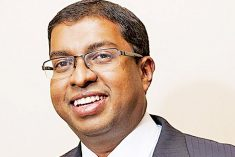 President Sirisena's appointee to head Office of the Missing Persons (OMP)