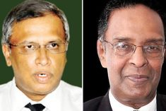 What is the special interest UNP minister has in steel house project asks TNA MP Sumanthiran