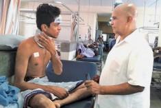 Jaffna University Clash: Tough Action Against Those Involved – State Media