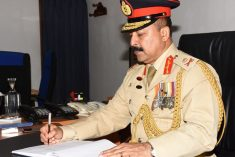 Sri Lanka militarisation of civilian affairs : Retired Major General to be appointed as Commissioner of Prisons.
