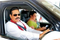 Sri Lanka: President Rajapaksa's vehicles collection has increased 1005% times since former President CBK time