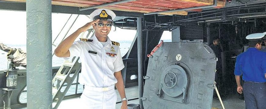 Sri Lanka: Star CID witness in Navy abductions case faces persecution