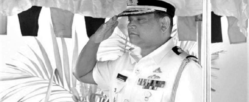 Another Admiral to be docked as CID busts spin-off Navy abduction racket