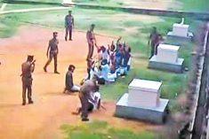 Angunakolapelessa: Brutality within prison walls of Sri Lanka