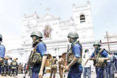 Ethno-nationalism, Religion and Political Populism- Sri Lanka's political narrative and its implications –  Siri Hettige