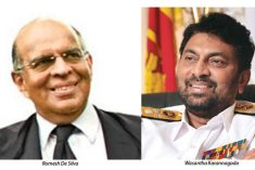 Sri Lanka: The Admiral and the case of 11 missing boys – Manoj kolambage