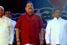 Sri Lanka: Rajapaksa & his loyalists brand Constitutional reform as federalist  folly