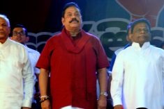 Sri Lanka: Rajapaksa & his loyalists brand Constitutional reform as federalist  folly