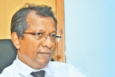 Military Intelligence Can Upset The Whole Reform Process In Sri Lanka – Weliamuna