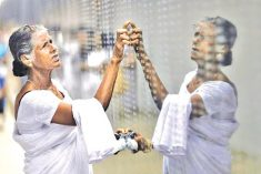 Sri Lanka: Reparations Bill should not be used to sideline truth and justice – R.Sampanthan