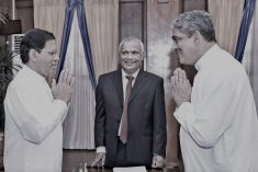 Fonseka  responds to Prez Sirisena: Don't betray people by protecting so-called war heroes