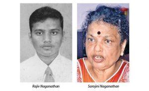 Sri Lanka: Mother, 'They are bringing young boys and girls here and shooting them dead' -  Rajiv Naganathan, at Navy Gun Site, May 21, 2009.