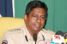 Police STF Chief Threatens Journalists Over Cocaine Detection