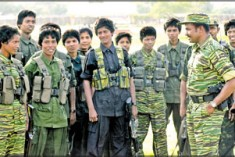 Sri Lanka: Probe into LTTE Crimes Should Start with Karuna; Deputy Minister Among Senior Leaders Linked to Wartime Atrocities