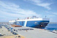 Sri Lanka: JHU levels USD 100 mn bribery allegation in H'tota port deal