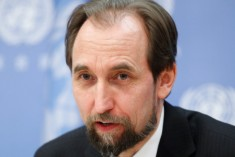 Sri Lanka Needs A More Fundamental,Far-reaching Accountability Process – Rights Commissioner Zeid